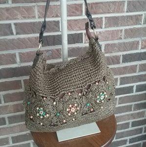 Handbags - Boho Hippie Festival Style Pure Crocheted Beading